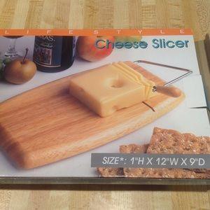 Kitchen - Brand new cheese slicer